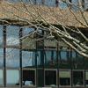Extérieur du bâtiment de Gavy à St-Nazaire